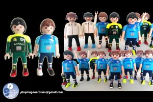 equipo diagonal futbolsala jusanjo playmo generation 3
